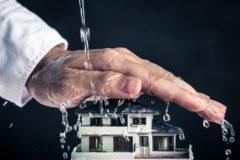 いろいろある防水工事の種類